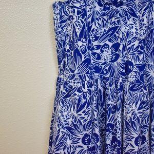 Aeropostale Dresses - 4/$25 AEROPOSTALE Floral Print Sweetheart Dress